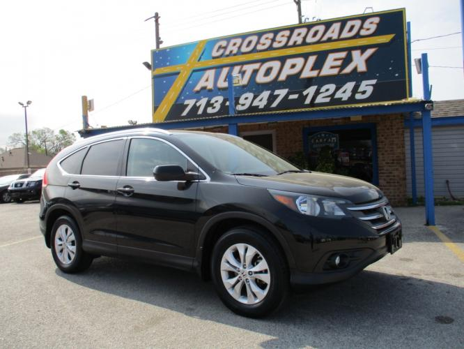 2011 BUICK ENCLAVE SUV 4-DR